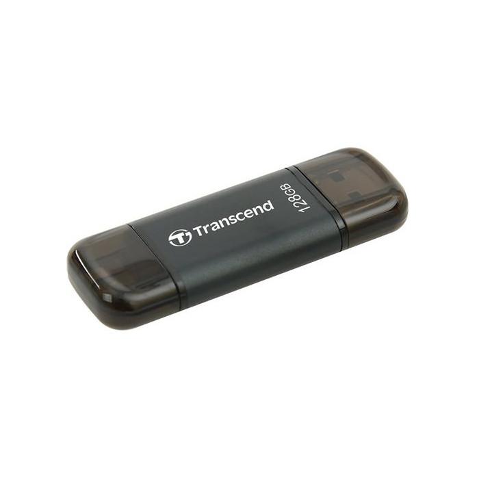 USB Flash Drive 128Gb - Transcend JetDrive Go 300 TS128GJDG300K