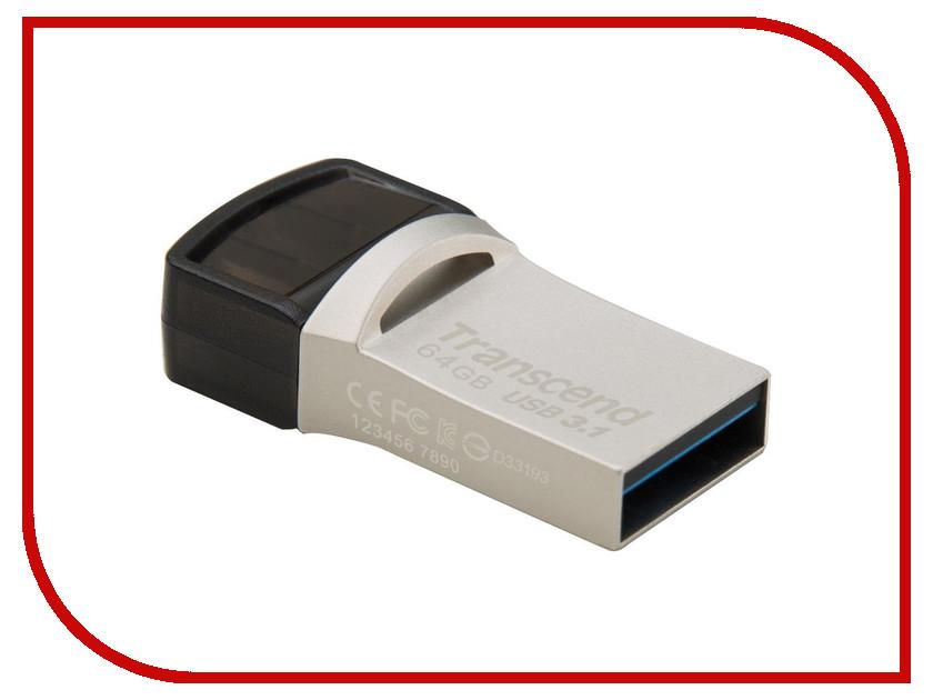 Купить Usb Flash Drive 32Gb - Transcend Jetflash 890 Ts32Gjf890S