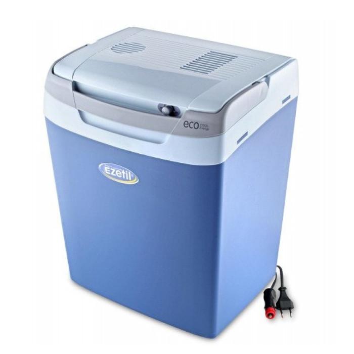 Холодильник автомобильный Ezetil E32 M 12/230V 776940 цена 2017