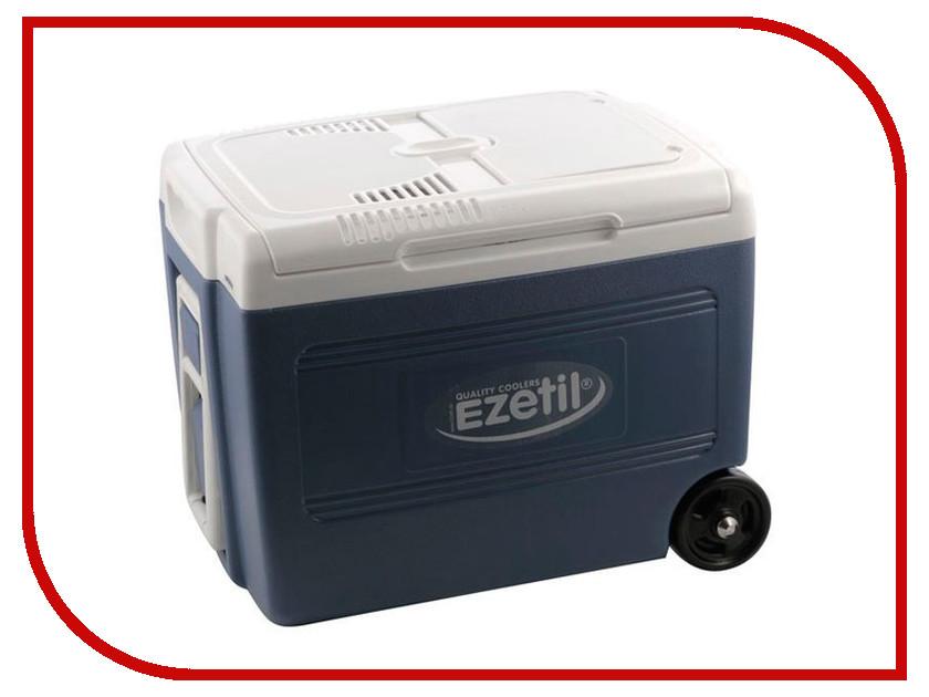 Холодильник автомобильный Ezetil E40 M Manual Boost 12/230V 776263