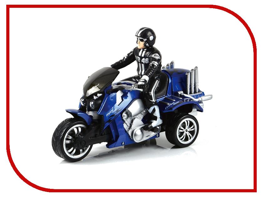 Игрушка Mioshi Tech Трицикл Экстрим Blue MTE1203-006 радиоуправляемая игрушка mioshi tech rocket bomber red mte1201 029