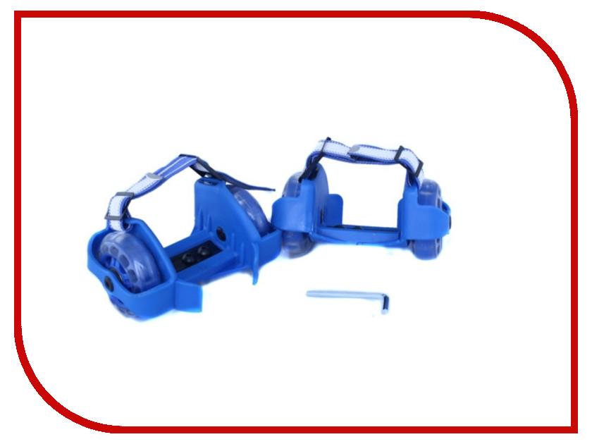 Ролики Zilmer Старт ZIL1812-004 Blue