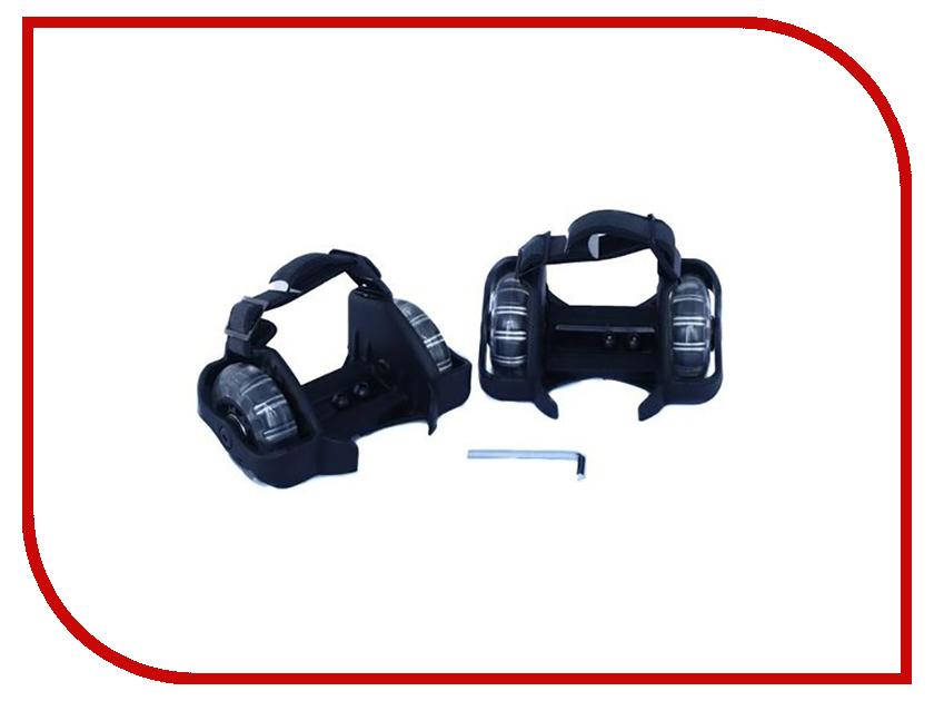 Ролики Zilmer Старт ZIL1812-003 Black