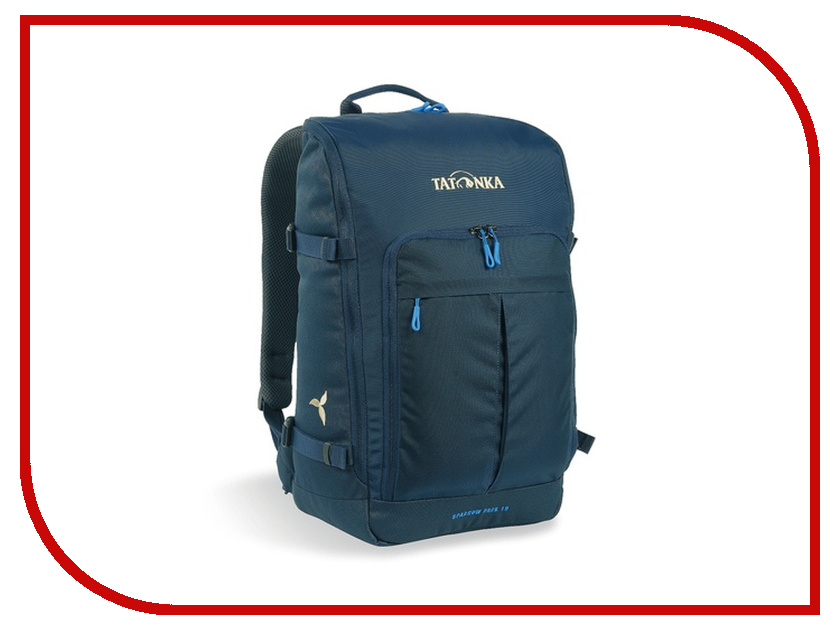 Рюкзак Tatonka Sparrow Pack 19 Women Navy 1629.004