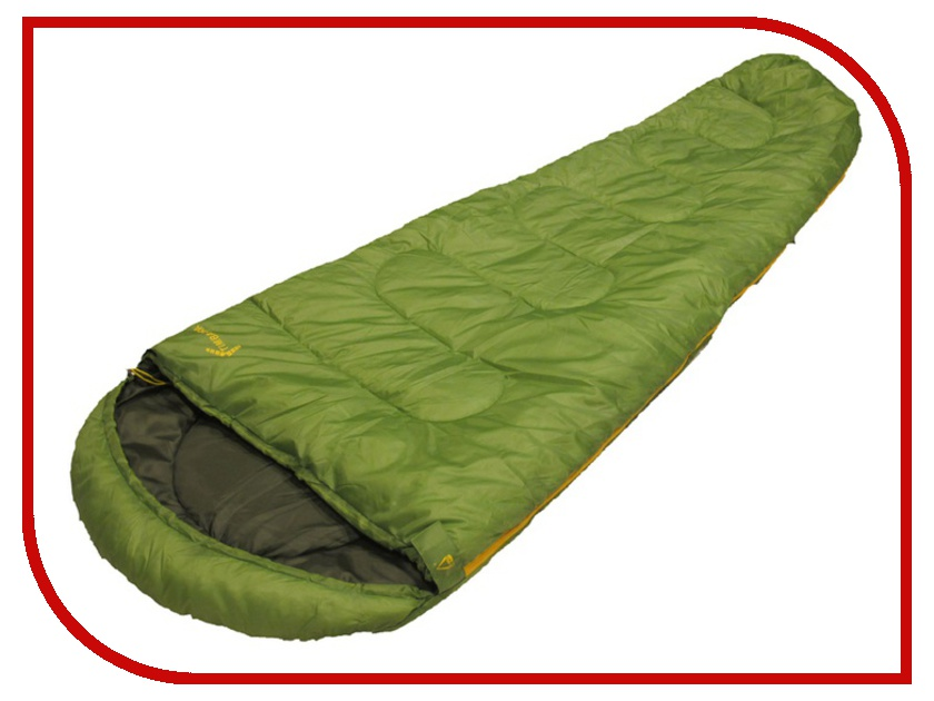 Cпальный мешок Best Camp Timbarra Green 25045 le camp le950bwjva74 le camp
