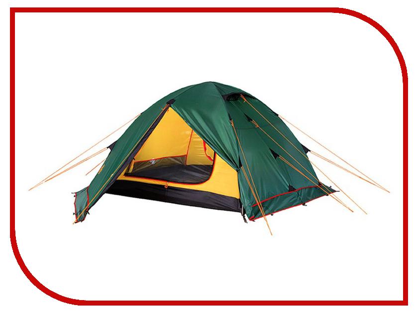 Палатка Alexika Rondo 3 Plus Green 9123.3901
