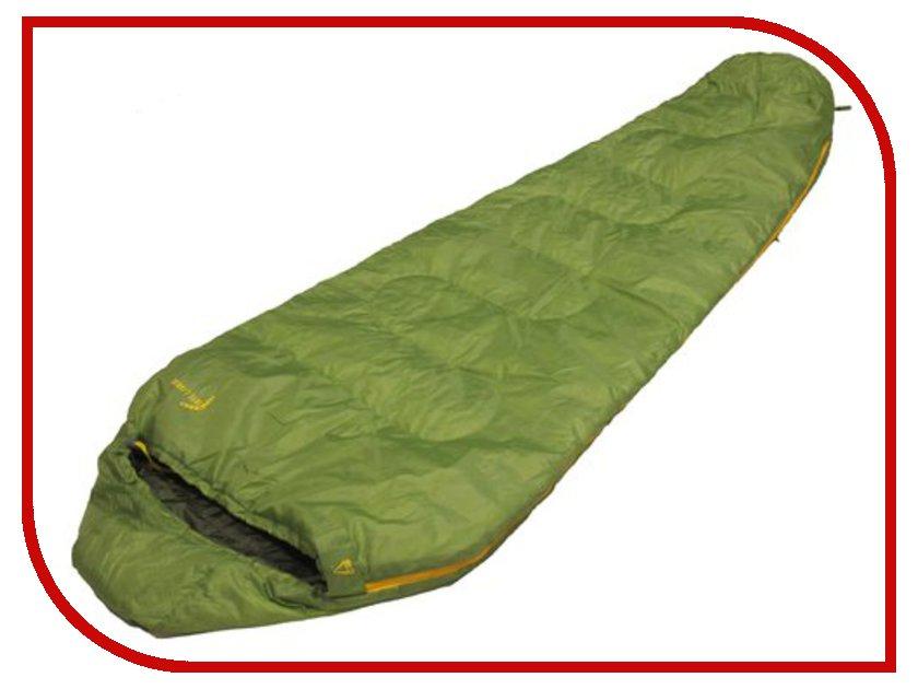 Спальник Best Camp Williwa Green 25035