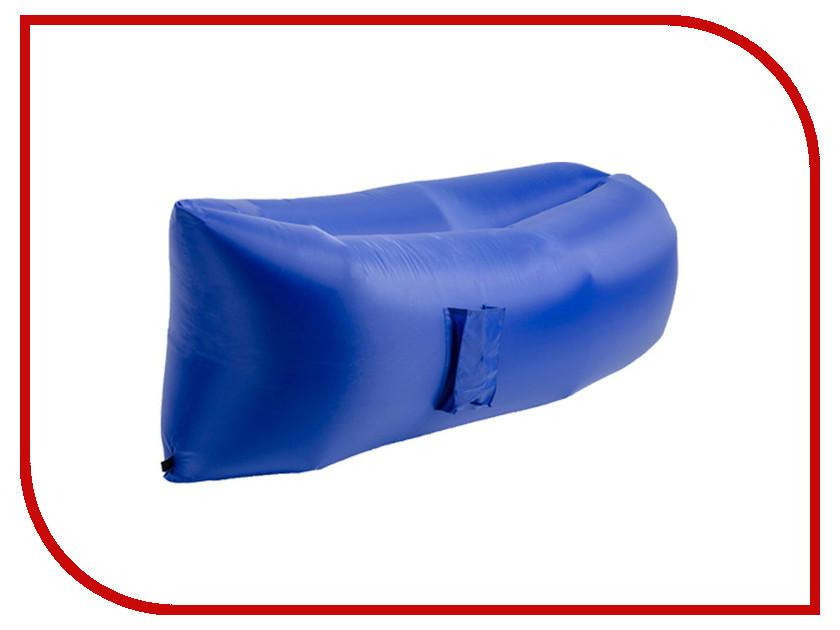 Надувной матрас Aerodivan Blue
