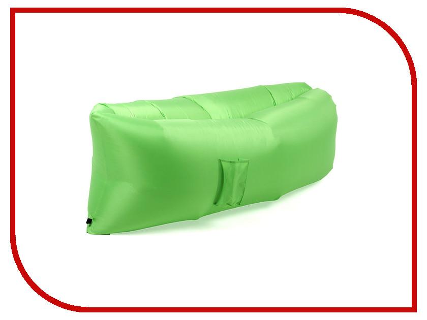 Надувной матрас Aerodivan Light Green