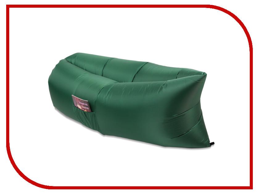 Надувной матрас Aerodivan Green