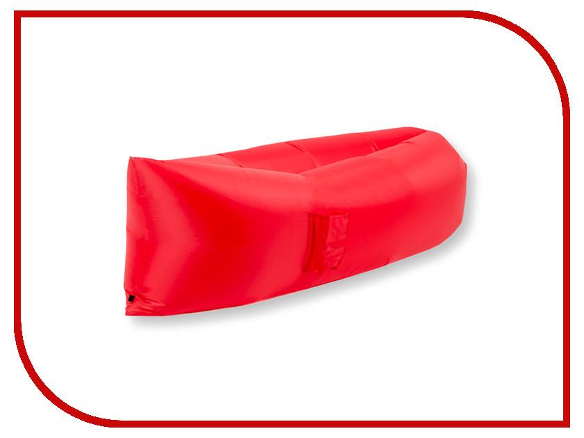 Надувной матрас Aerodivan Red
