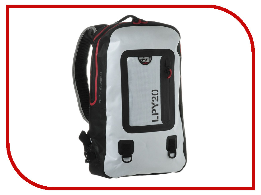 Сумка La Playa Back Pack 20 White 800802