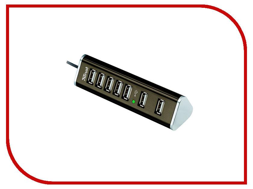 Хаб USB Trust Pyramid 15140