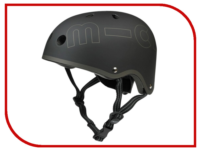 Шлем Micro S Black