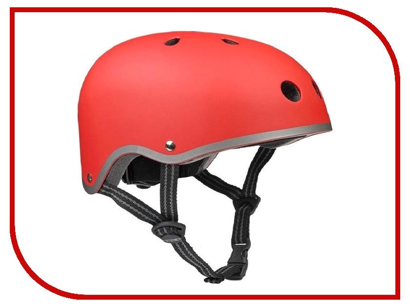 Шлем Micro Red Matt M micro шлем