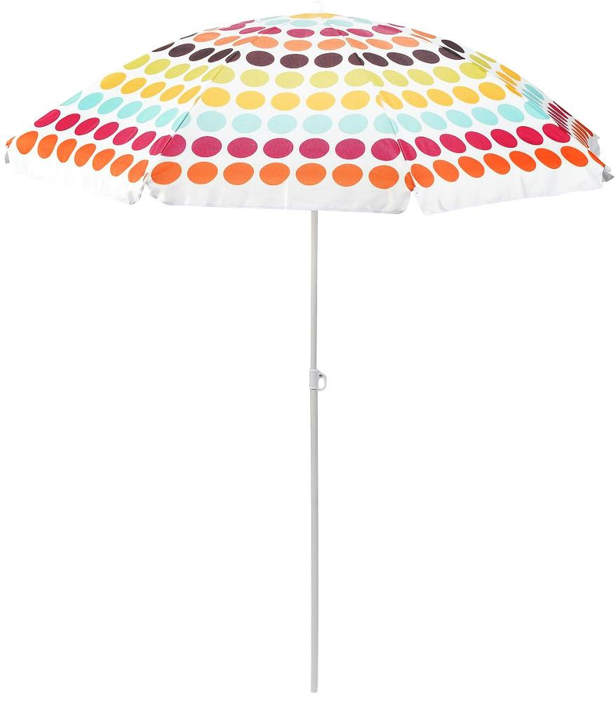 Пляжный зонт Wildman Полька 81-503