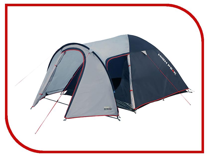 Палатка High Peak Kira 3 10212 спальный мешок high peak lowland