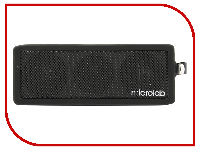 Колонка Microlab D863BT Blue