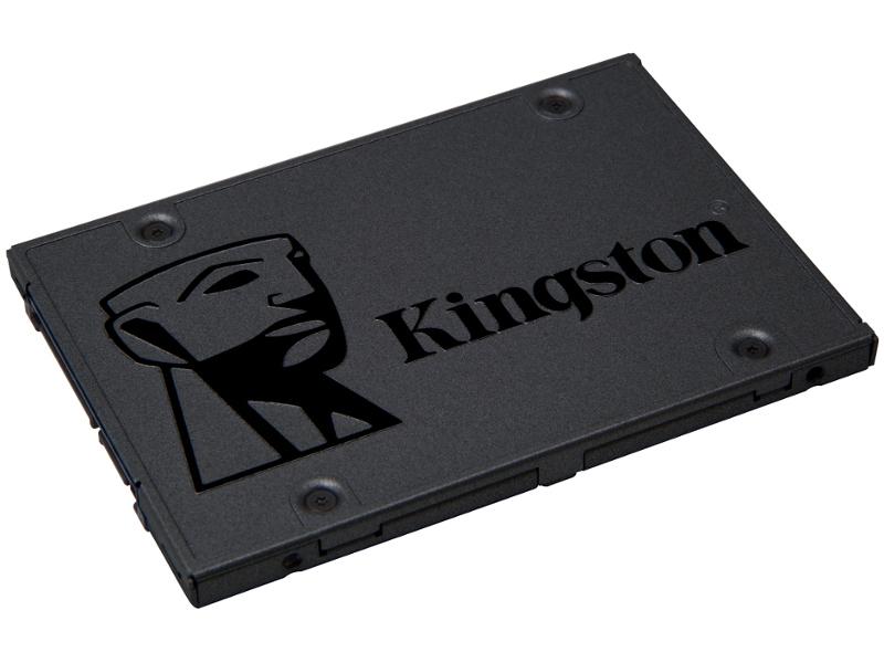 Жесткий диск Kingston A400 240Gb SA400S37/240G