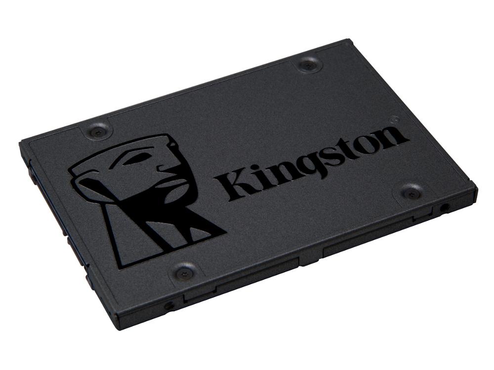 Твердотельный накопитель Kingston A400 480Gb SA400S37/480G