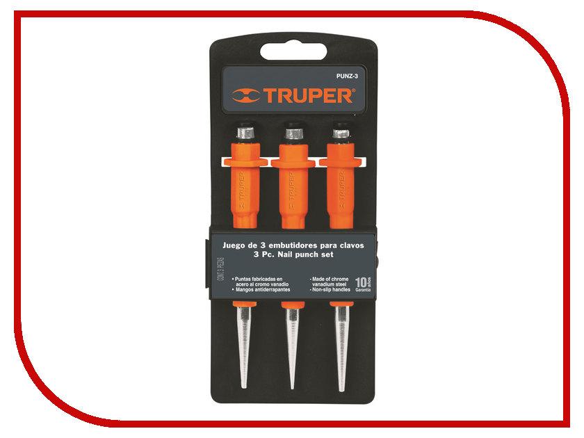 Набор инструмента Truper T-18064 топор туристический truper 14951