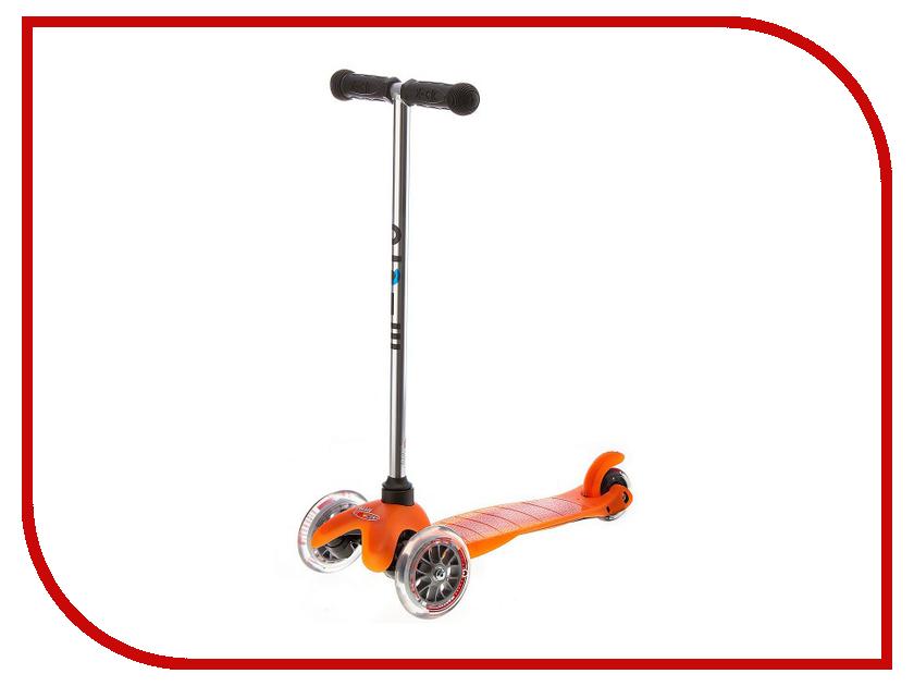 Самокат Micro Mini Micro Orange MM0005