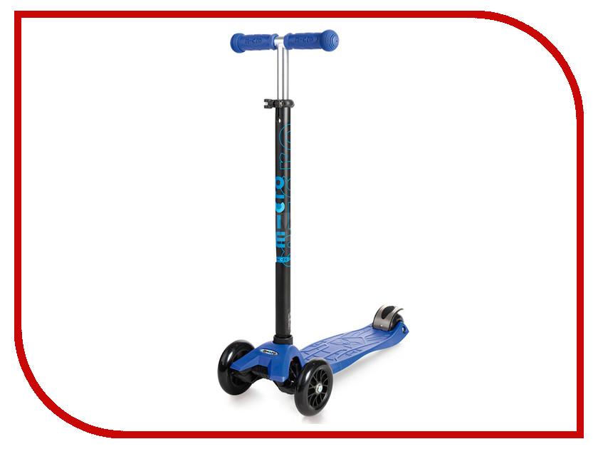 Самокат Micro Maxi Micro T Blue MM0035