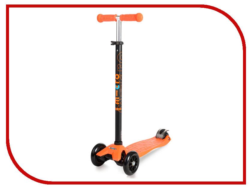 Самокат Micro Maxi Micro T Orange MM0028
