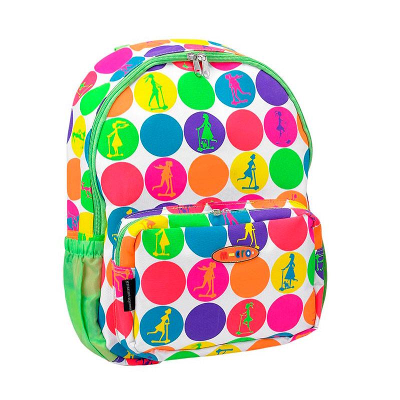 Рюкзак для Micro Maxi Micro Neon bottleholder micro