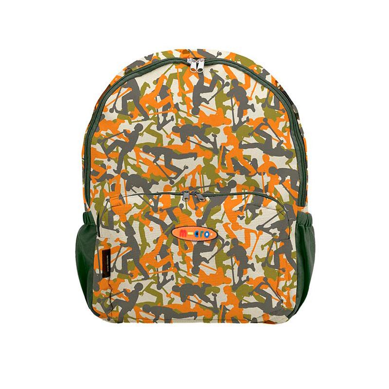 Рюкзак для Micro Maxi Micro Camouflage bottleholder micro