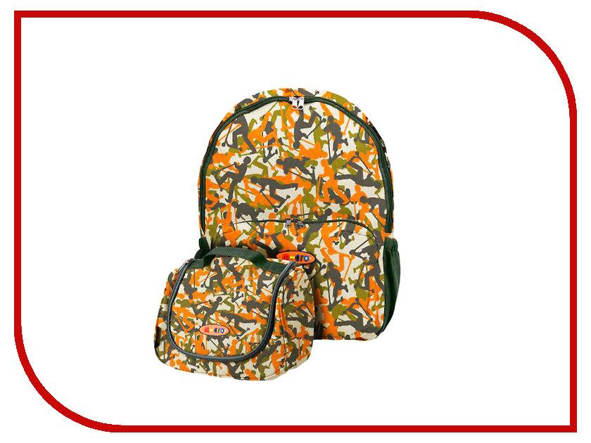 Рюкзак + сумочка для Micro Maxi Micro Camouflage