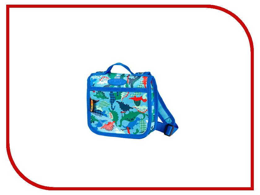 Сумочка-рюкзачок Micro Скутерзавры