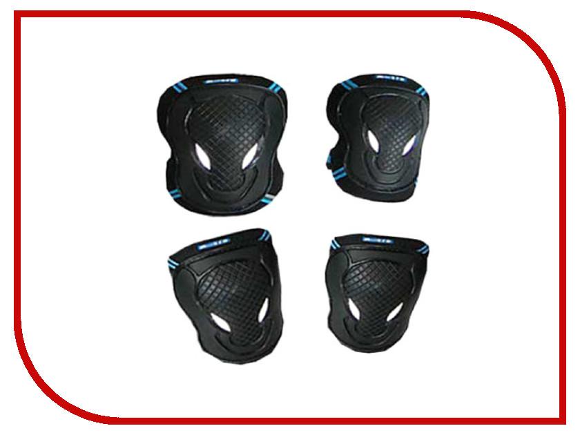 Комплект защиты Micro L Black комплект защиты micro синий s