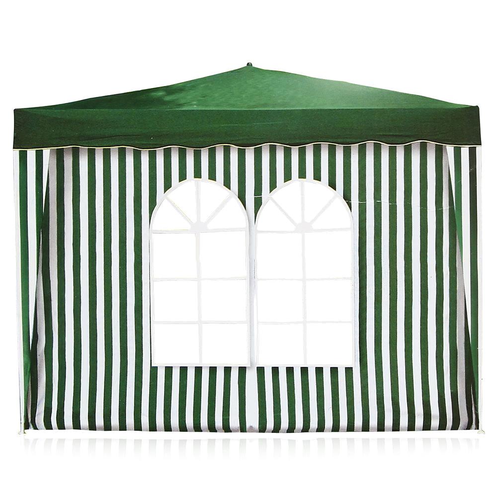 Стенка Greenhouse 2m Green ST-001