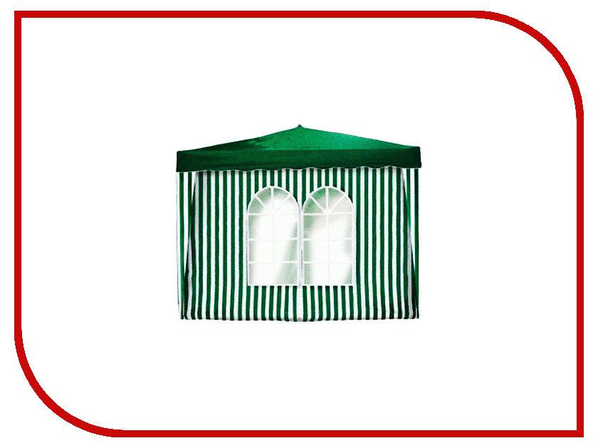 Стенка Greenhouse 3m Green ST-002