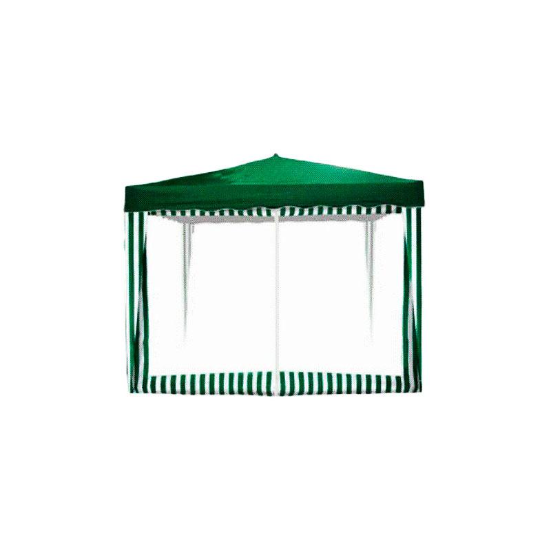 Стенка Greenhouse 3m Green ST-008