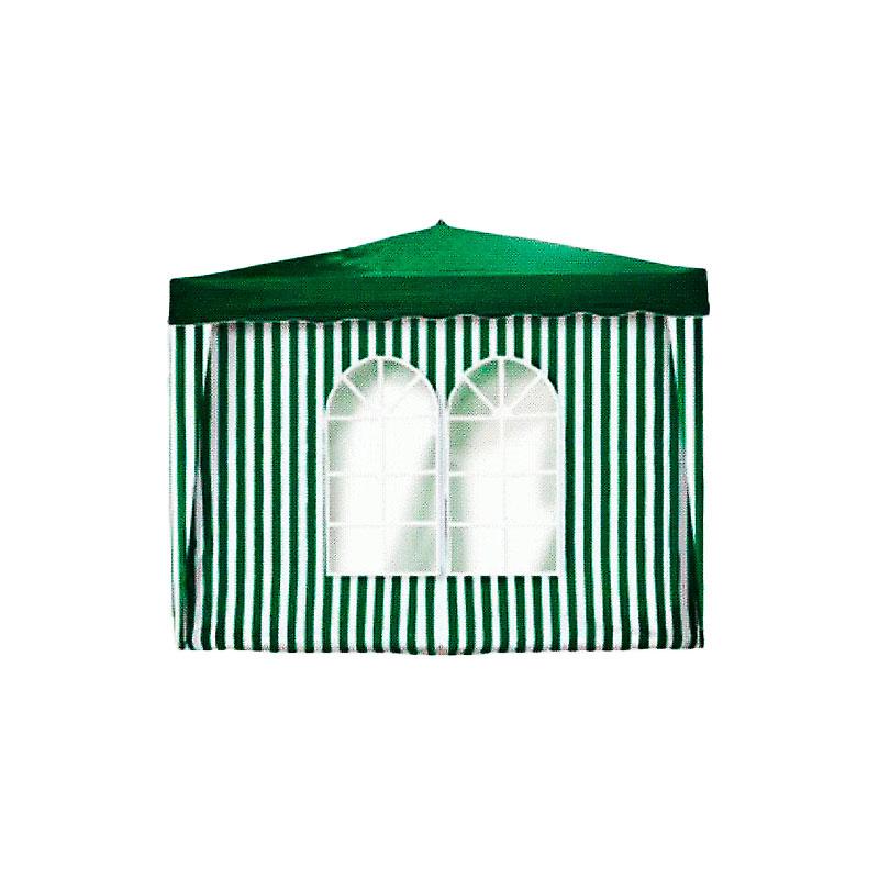Стенка Greenhouse 4m Green ST-011