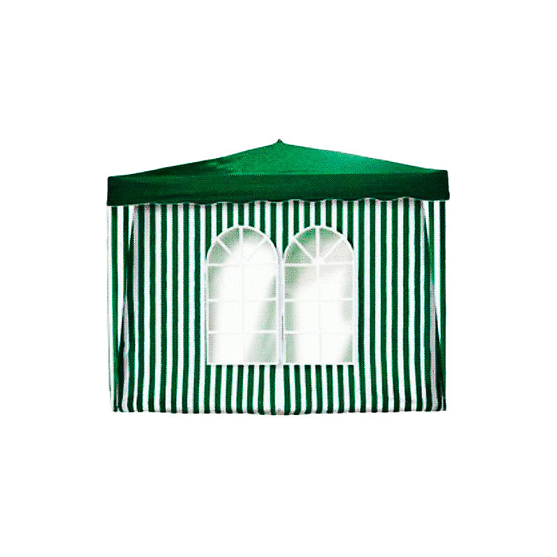 купить Стенка Greenhouse 4m Green ST-011 по цене 545 рублей