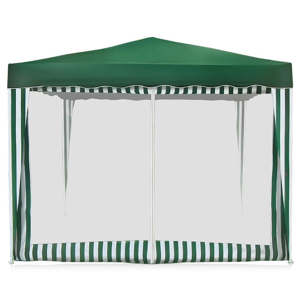 Стенка Greenhouse 2m Green ST-022