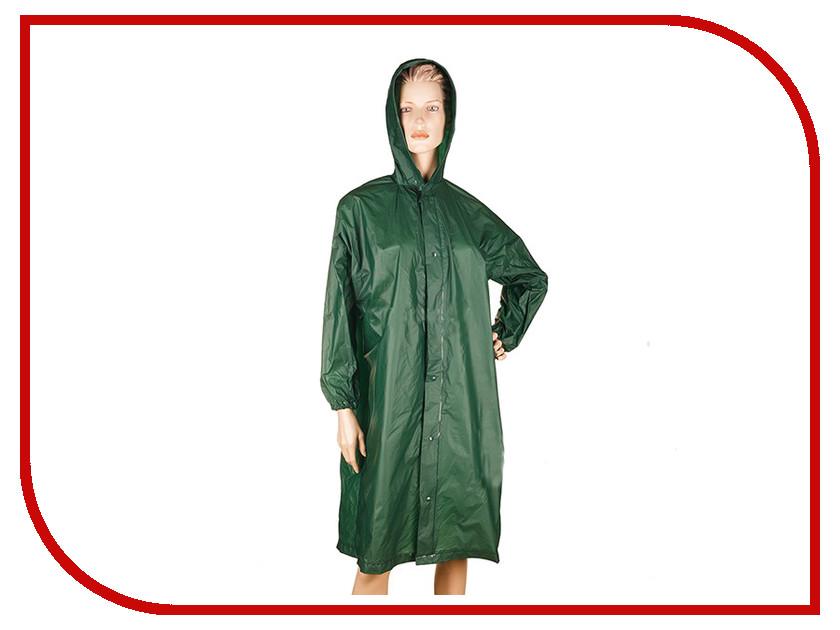 Плащ-дождевик Peva UM-125005 размер XXL Green