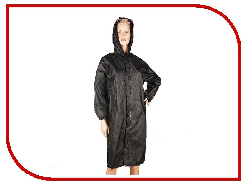 Плащ-дождевик Peva UM-125007 размер XXL Black