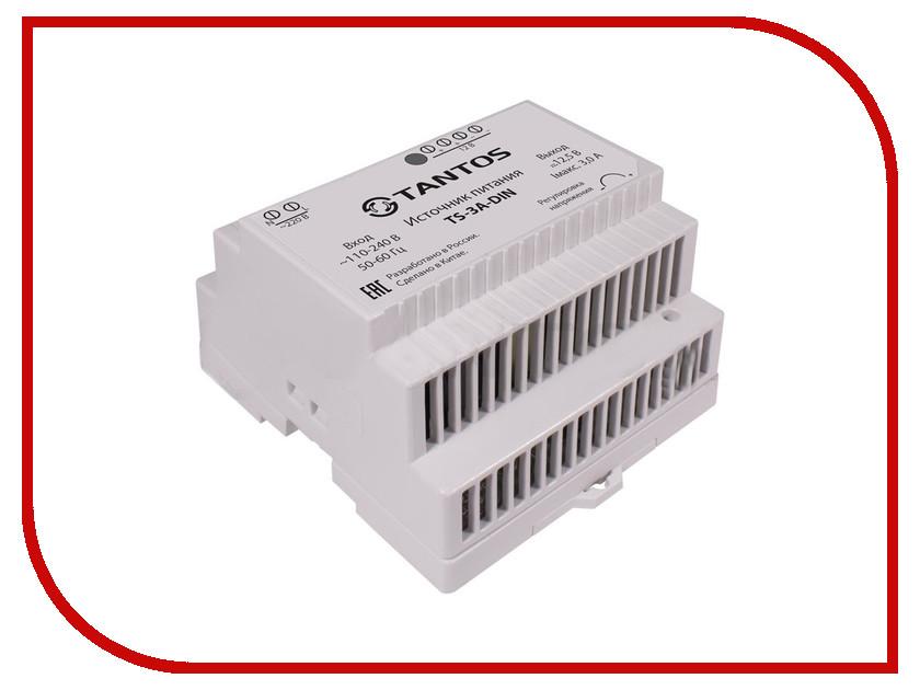 Аккумулятор Tantos TS-3A-DIN