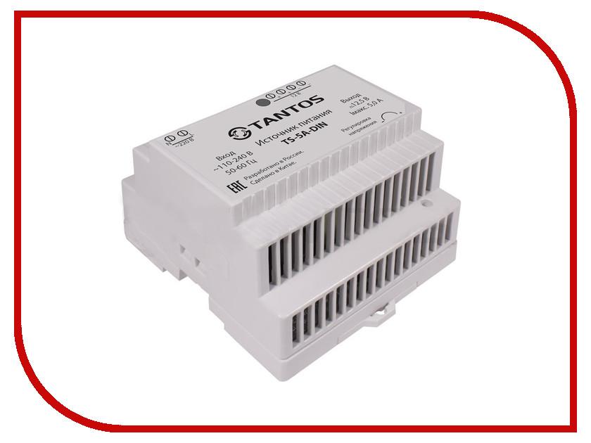 Аккумулятор Tantos TS-5A-DIN