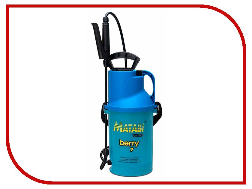 Опрыскиватель Matabi Berry 7