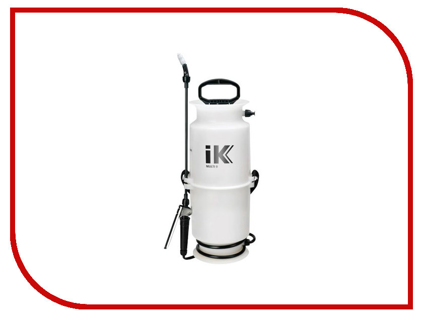 Опрыскиватель iK Multi 9