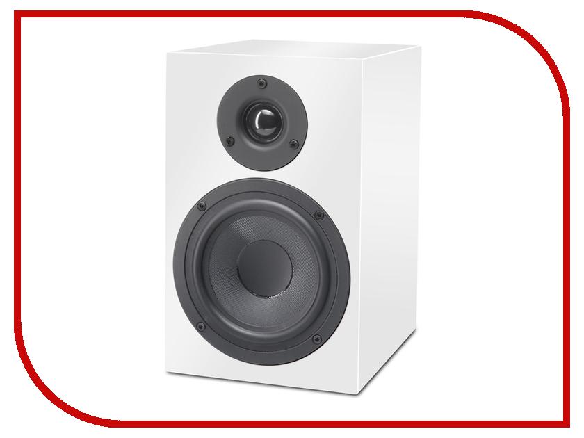 Колонки Pro-Ject АС Speaker BOX 5 White колонки denon sc m41 ас scm41bkem
