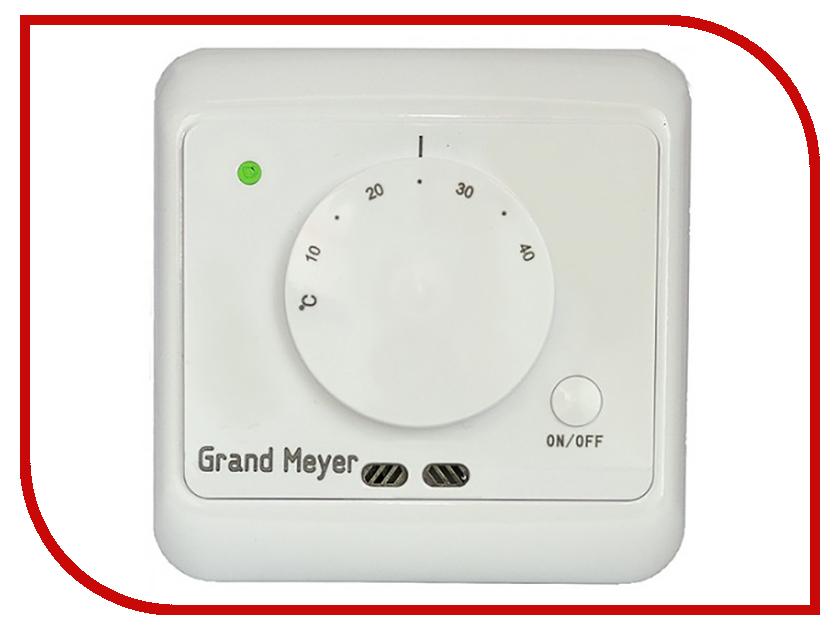 Терморегулятор Grand Meyer MST-2 mst xxx d 4wd rtr 1 10 subaru brz blue 2 4ghz без акк и з у mst 531213b