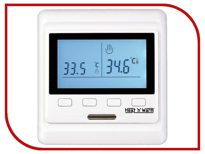 Терморегулятор Grand Meyer HW500 терморегулятор grand meyer pst 3 white cream