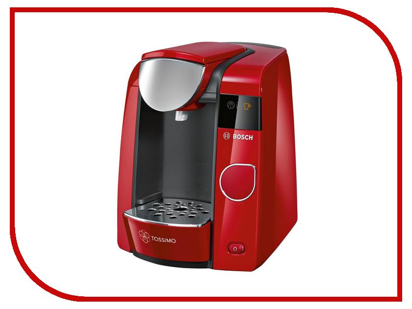 Кофемашина Bosch TAS 4503