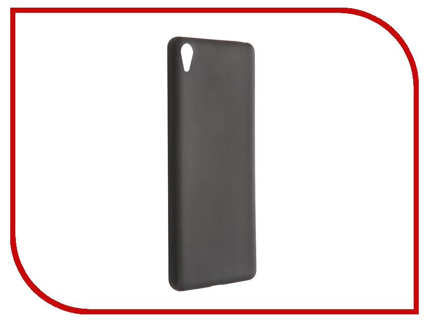 Аксессуар Чехол Sony F3111 Xperia XA / F3112 Xperia XA Dual Zibelino Soft Matte ZSM-SON-XA llama llama nighty night